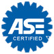 AutoWise employs only ASE Certified Technicians!